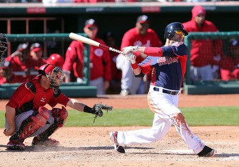 Nick Swisher could turn the Indians' fortunes around.