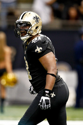Will Smith remains a potential Saints cap casualty.