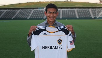 Photo Credit: LA Galaxy