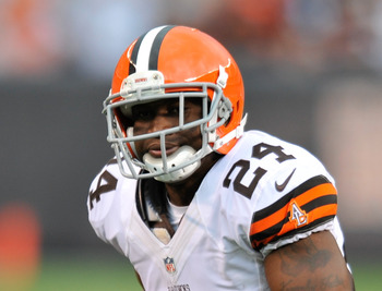 Sheldon Brown played well for Cleveland last year and could have earned himself another contract.