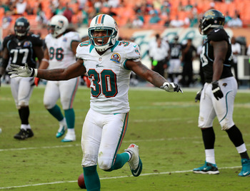 Chris Clemons is a solid piece the Dolphins need to bring back in 2013.