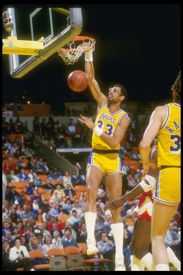 Kareem Abdul-Jabbar (1984) was even more dominant in the '70s.