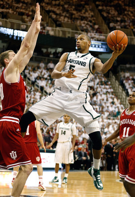 Adreian Payne may have to play the games of his life in March.