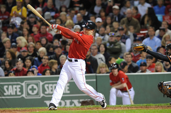 Reserve outfielder Daniel Nava is off to a slow start in spring training for the Boston Red Sox.