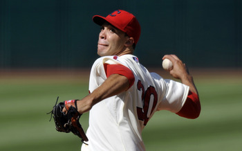 Ubaldo Jimenez's outing against the San Francisco Giants on Thursday was encouraging for the Cleveland Indians.
