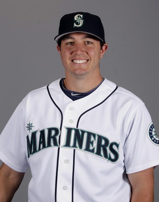 The Mariners have to be pleased with what they've seen from prospect Danny Hultzen thus far.