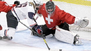 AP Photo by Toby Talbot, Obtained from http://espn.go.com/espnw/more-sports/7819688/ice-needs-leveling-women-hockey
