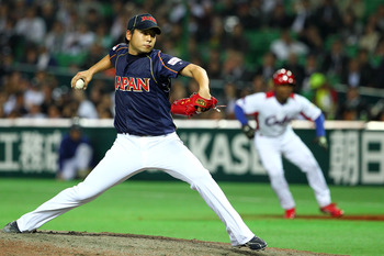 Japan, the reigning champions, are off to a quick start in this years World Baseball Classic.