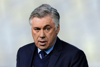 Ancelotti's side are still a work in progress abroad and domestically