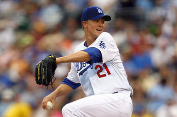 The addition of Greinke to an already above-average rotation makes the Dodgers legitimate contenders.