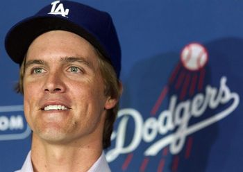 Can Greinke come close to his 2009 Cy Young winning form?