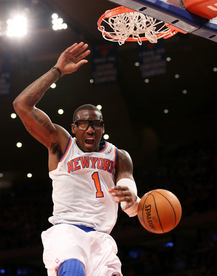STAT has more talent than most any Knick to ever pull on the uniform.