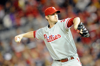Kyle Kendrick's job security could actually lead to a lackluster season for the now veteran pitcher.