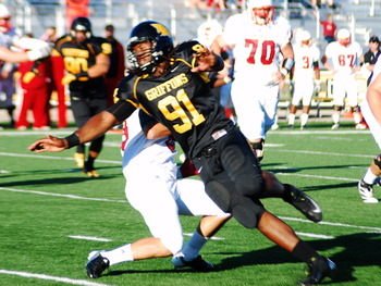 Photo courtesy of www.griffonnews.com