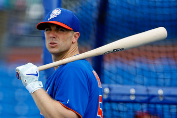 At least David Wright will be fun to watch, Mets fans.