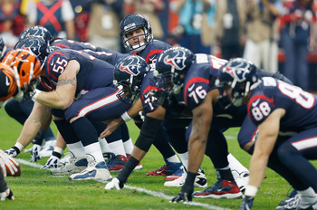 Can the Texans bring a Super Bowl title to Houston?