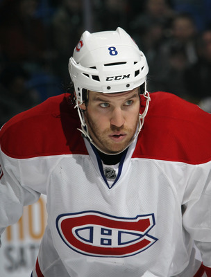 Prust, possibly eyeballing who his next fight opponent will be.