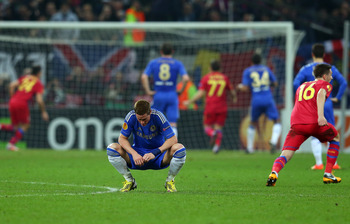 Is Fernando Torres about to turn his back on Chelsea this summer?