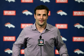 The Wes Welker deal provides a big AFC power shift for 2013.