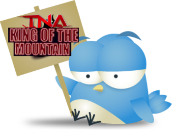 Sign the Twitition! Save King of the Mountain! (Photo via cheap photoshop)