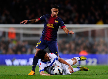Thiago Alcantara