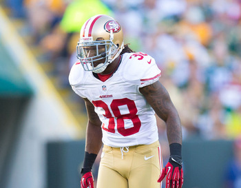 Dashon Goldson fills a major need for the Cardinals if the team is willing to spend.