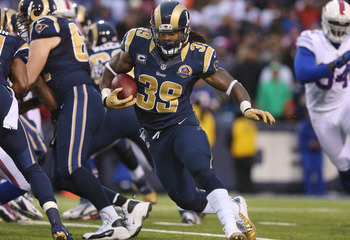Steven Jackson fits nicely for Atlanta as it looks to compete for a Super Bowl.