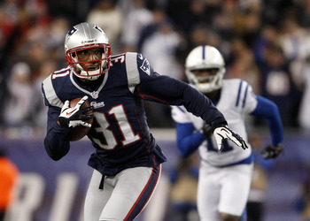 Aqib Talib is but one priority the Patriots will bring back in free agency.