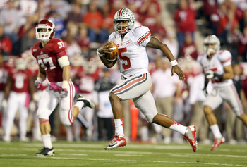 Braxton Miller was arguably the most valuable player in the country.