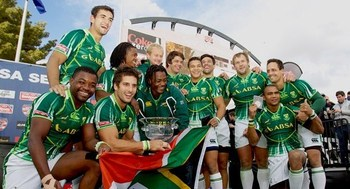 South Africa Won The Cup Title In Las Vegas in February