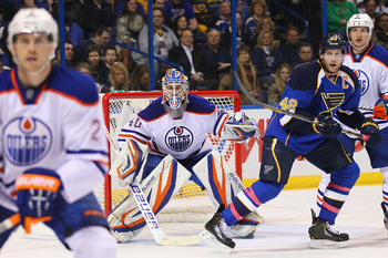Unfortunately for the Oilers, they are once again one of the worst teams in the NHL.