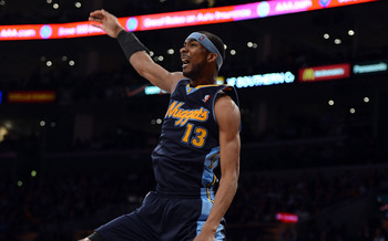 Brewer's energy has become contagious with this Nuggets squad.
