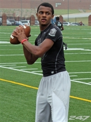 DeShaun Watson