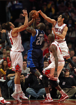 The Bulls have been a top defensive team every season under coach Tom Thibodeau.