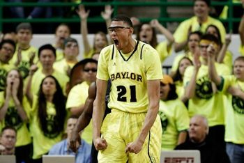 Baylor freshman center Isaiah Austin. Photo: Tony Gutierrez