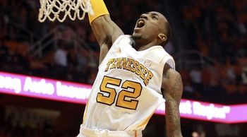 Tennessee junior guard Jordan McRae (Photo: Jeremy Brevard, USA TODAY Sports)