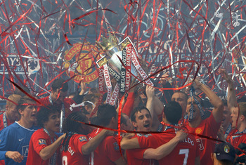It's deja vu all over again: United claim their 12th EPL title in just 19 seasons