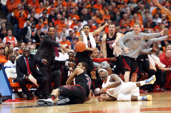Syracuse and Louisville battle again