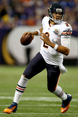 QB Jason Campbell
