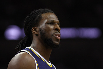 Carroll's energy and defensive ability should be enough to warrant a contract.