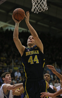 Max Bielfeldt did not play in enough contests to receive a grade.