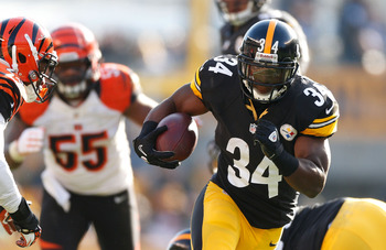 Rashard Mendenhall would pair well with Ronnie Hillman.