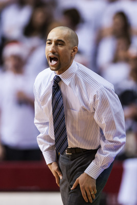 Shaka Smart has made one Final Four with VCU.