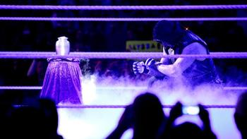 R.I.P. Paul Bearer. Source: WWE.com