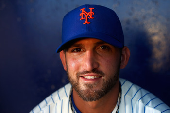 Niese is not nearly as evil and cold-blooded as Calrissian, but both men know how to get themselves out of a jam.