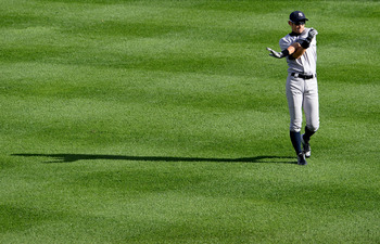 Ichiro Suzuki, 39, figures to man right field for much of the early going in 2013