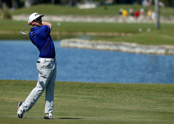Hunter Mahan has the potential for a big year in 2013.