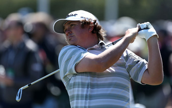 It's not a classic swing, but it's one that's made Jason Dufner an elite player on the PGA Tour.