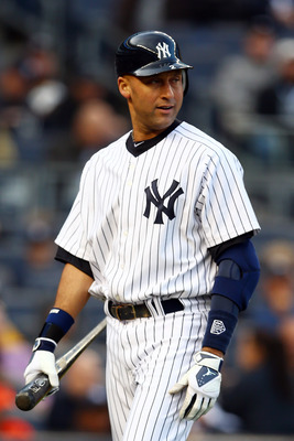 Is Derek Jeter actually a decent value pick this season?