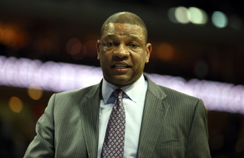 Doc Rivers' team can't figure itself out on the road